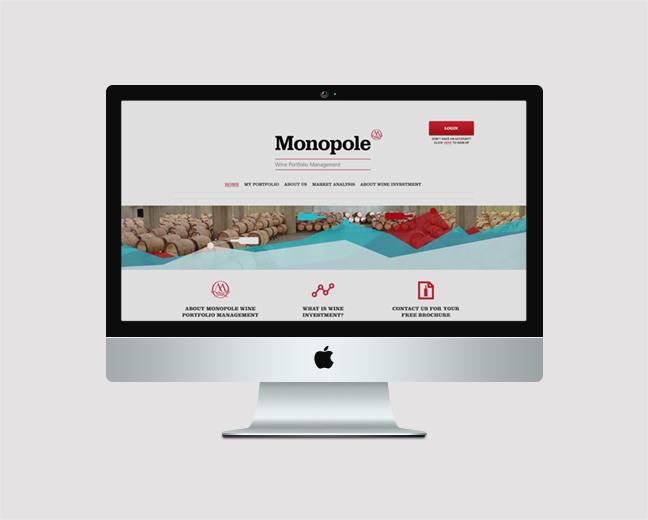 Monopole wine